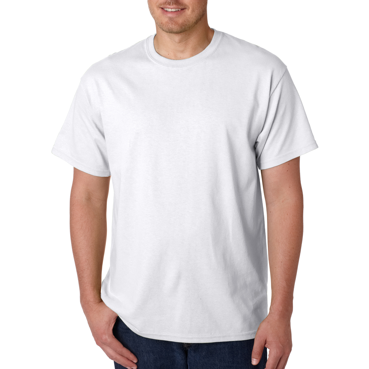 Gildan 5000 Adult Heavy Cotton T Shirt