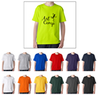 Gildan 5000B Youth Heavy Cotton T-Shirts for Kids. Order custom printed t-shirts for children.